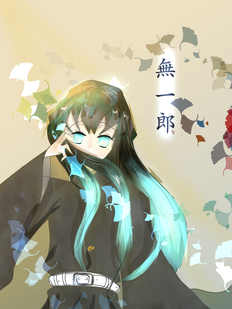 誕生日おめでとう Illust of 枯傘☂️ medibangpaint KimetsunoYaiba