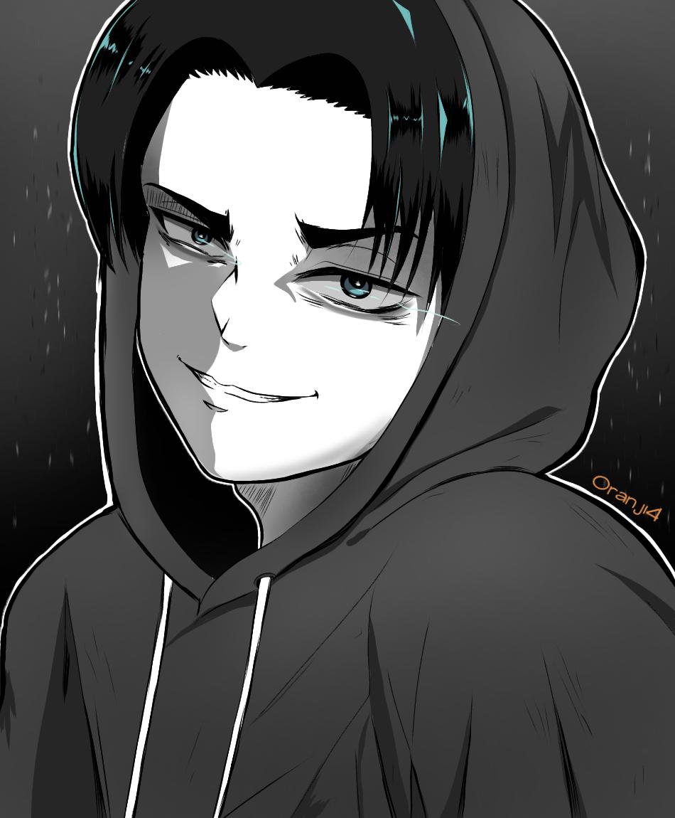 Lee-Kai 21.10.2019 Illust of Mimuroto medibangpaint illustration boy anime