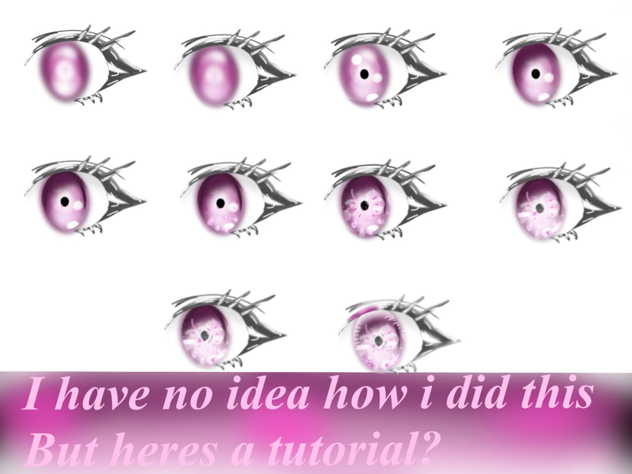 Um yeh Illust of 🌸~Sakura~🌸~Cherry blossom Mode The_Challengers SHINee tutorial eyetutorial outline