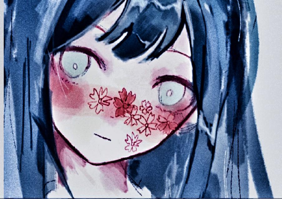 Illust of 阿骨子