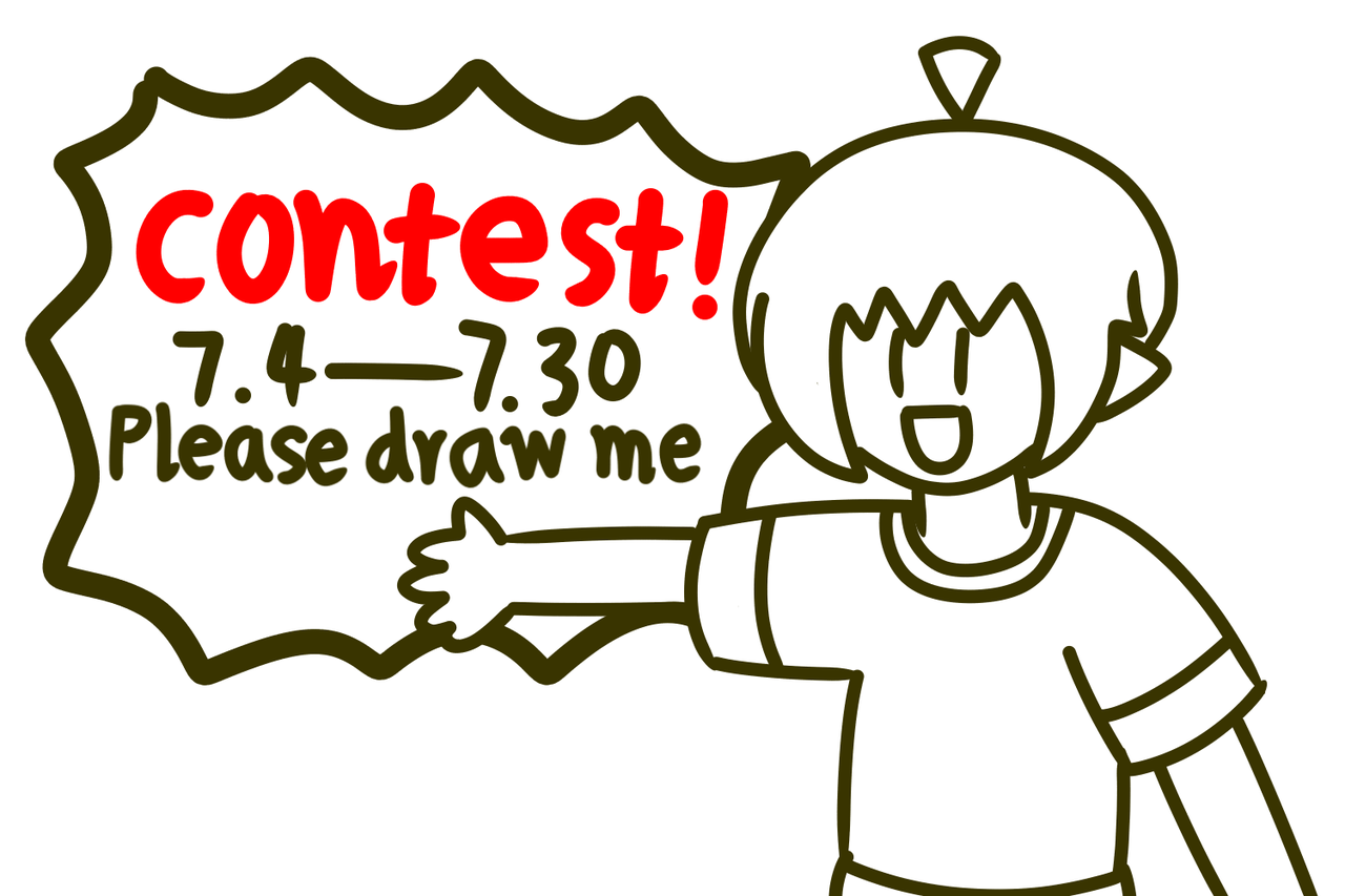 [CLOSED] Contest!(Read desc) Illust of Philo Anzas_Official medibangpaint contest