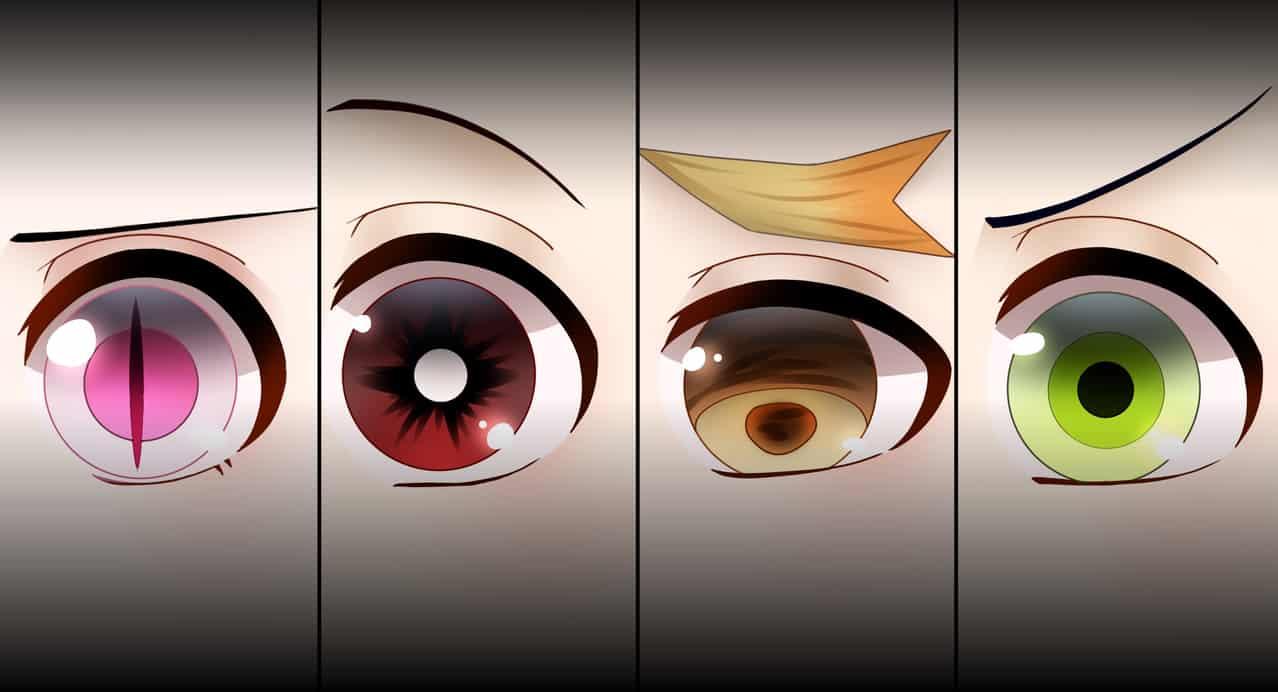 かまぼこ隊 目 Illust of Lisa AgatsumaZenitsu eyes かまぼこ隊 KamadoNezuko KimetsunoYaiba HashibiraInosuke KamadoTanjirou