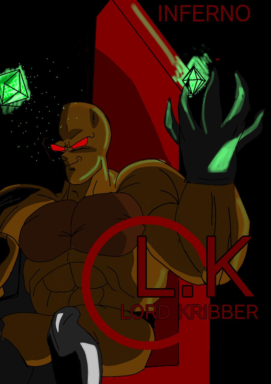 L.K The Secret Organization Illust of Daniel medibangpaint