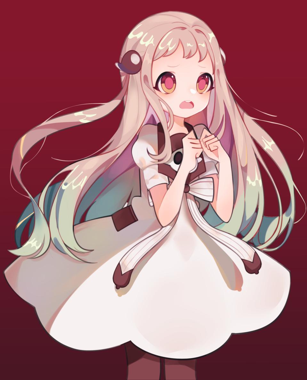 지박..지박.....지박.. Illust of Ellie🎗 Toilet-boundHanako-kun