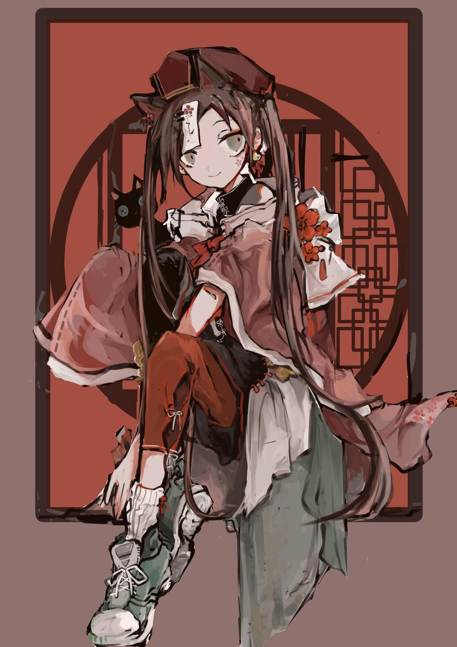 そーさく Illust of saku medibangpaint girl original