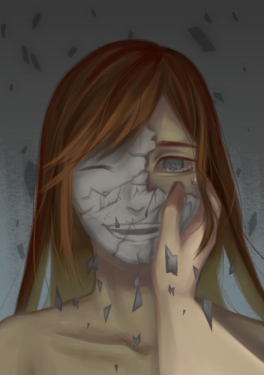 Mask-仮面