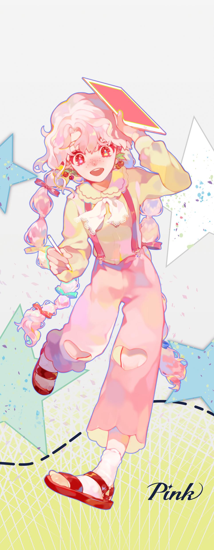 BEI/PINK
