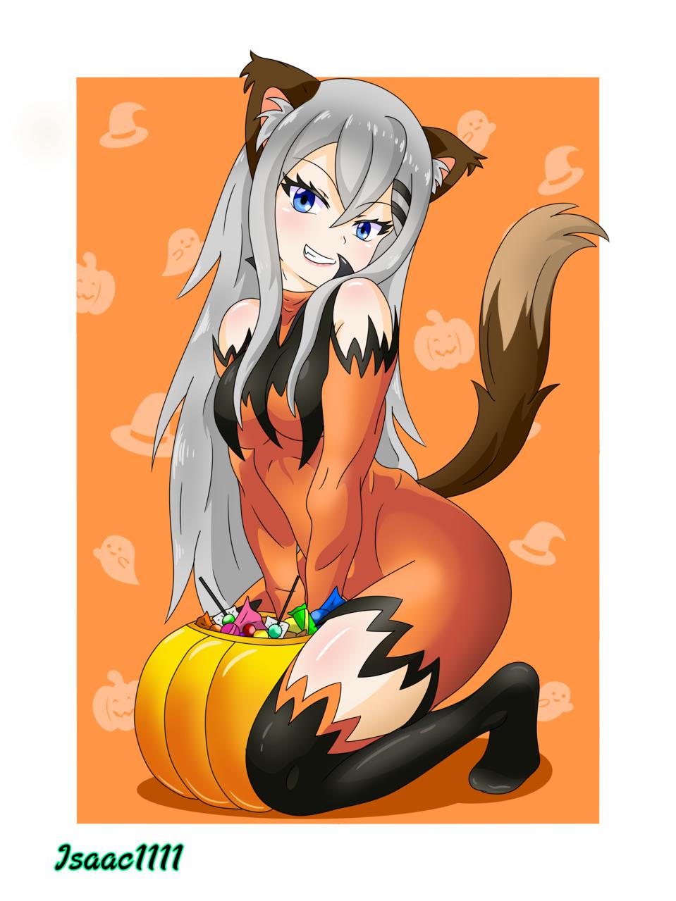 Especial de Halloween 🎃👻