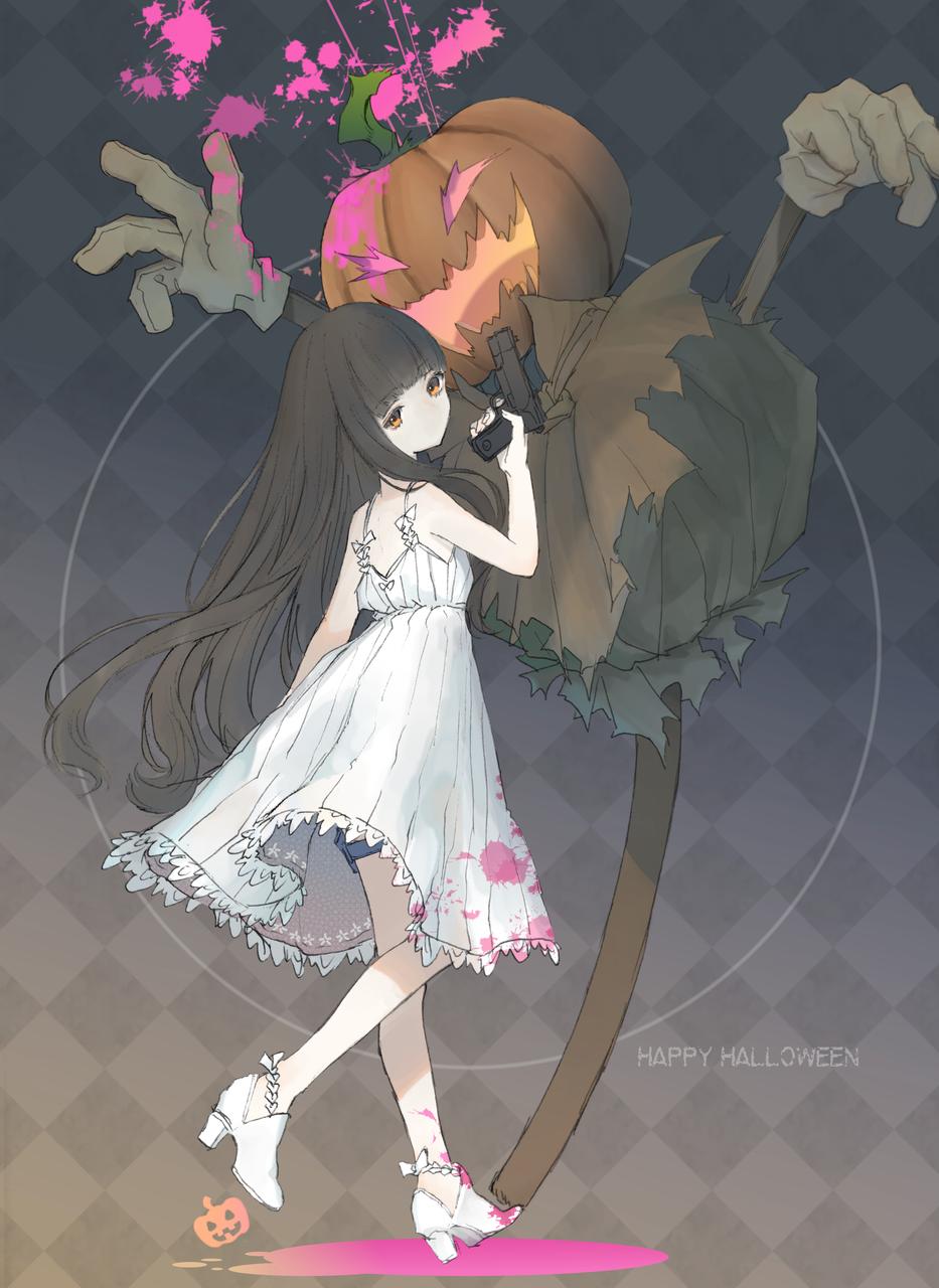 2019萬聖繪lily