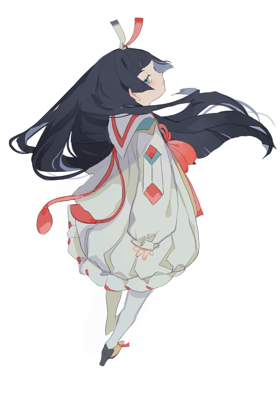 自創作女の子 Illust of ひがしの original girl illustration