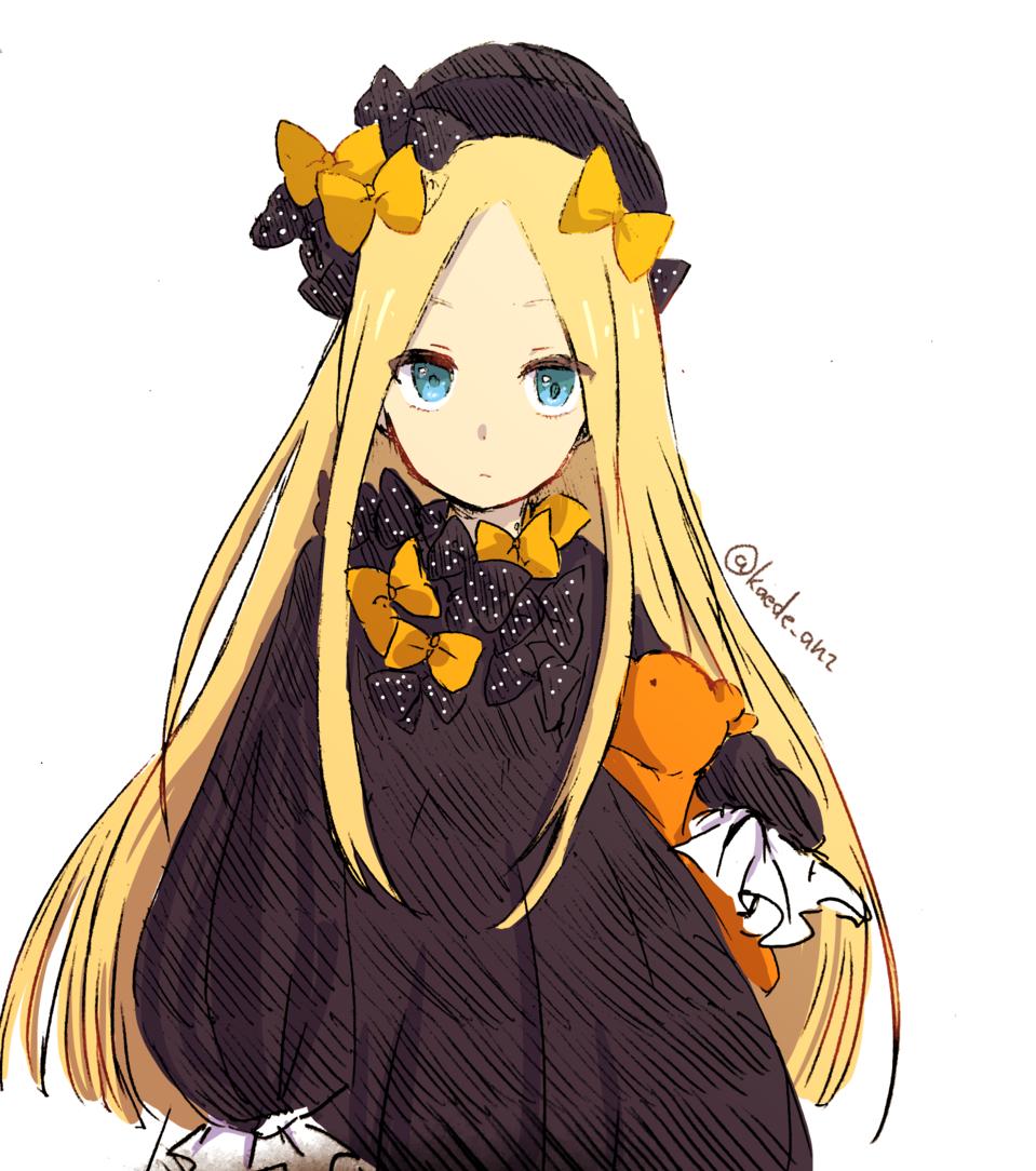 アビー Illust of 楓 medibangpaint Fate/GrandOrder
