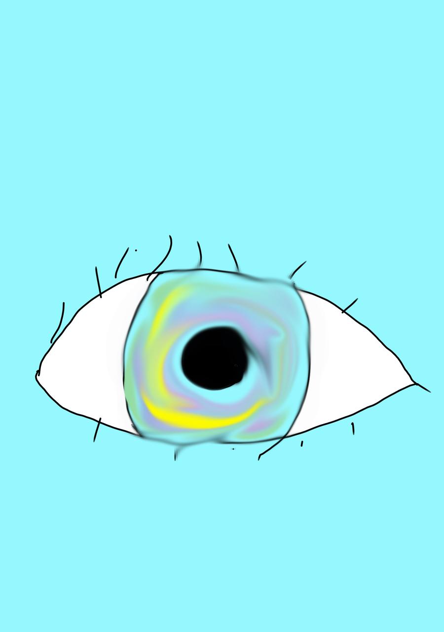 The Future Illust of SprinklesTheCarrot medibangpaint