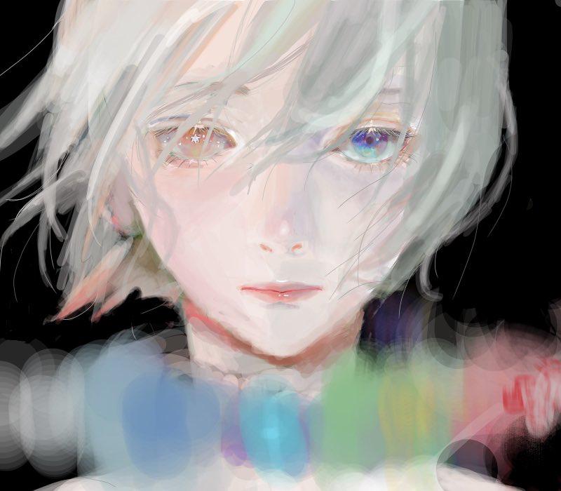 うちゅう Illust of kousisan Original_Illustration_Contest medibangpaint