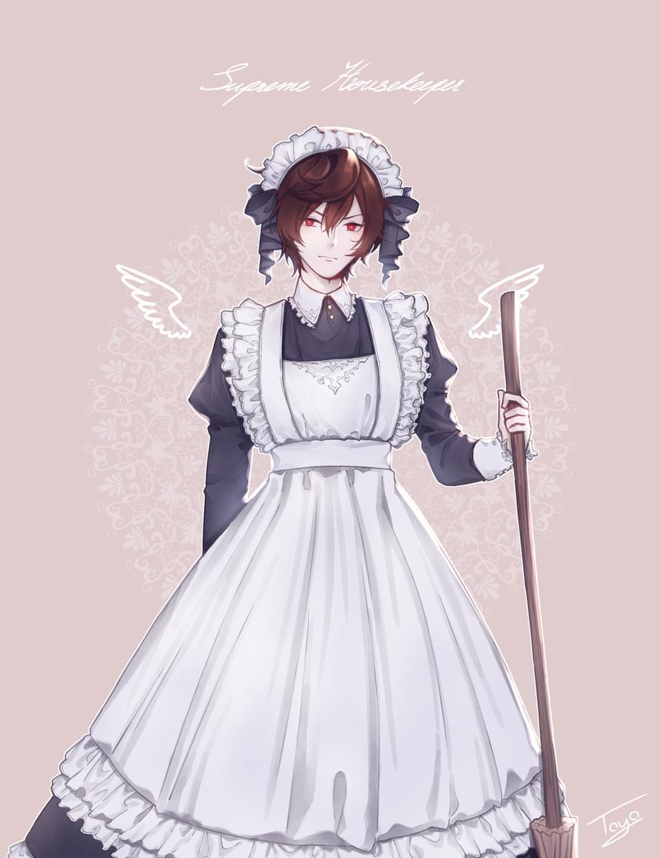 Supreme Housekeeper