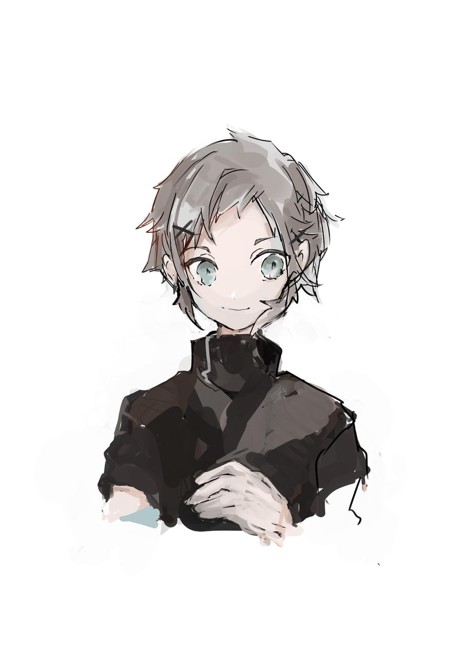落書き Illust of saku oc doodle original