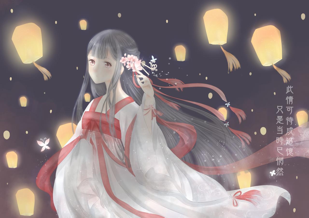 …… Illust of 清箬月 medibangpaint
