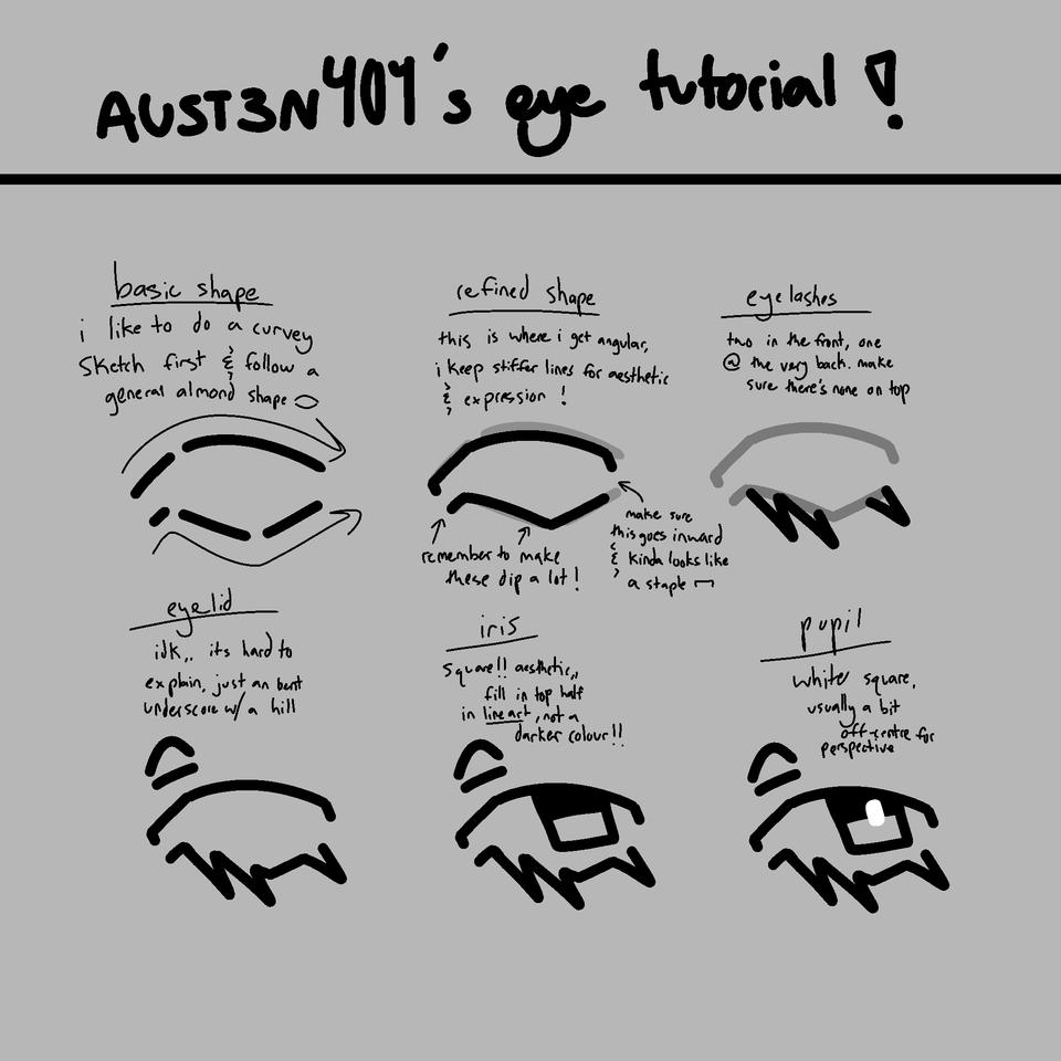 eye tutorial??? Illust of ➼ 𝚜𝚊𝚒𝚕𝚘𝚛 The_Challengers medibangpaint tutorial