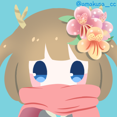 KANO Illust of ラン singer VOCALOID girl cute medibangpaint