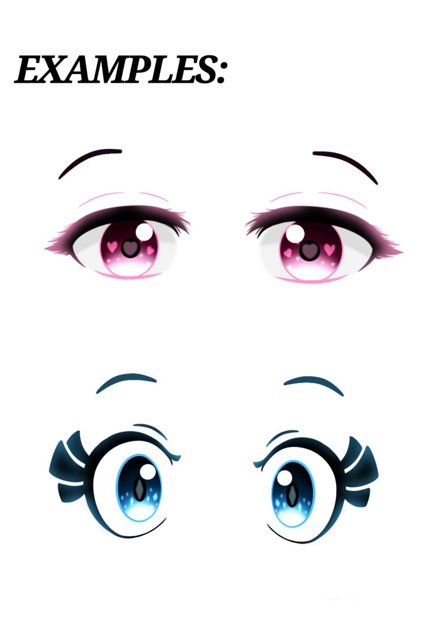 My first eye tutorial  Illust of Fun_artz :3 The_Challengers eyes illustration Fingerpaint tutorial eyetutorial