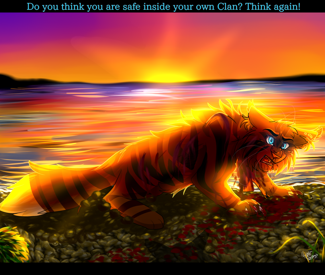 Your frost .:Warrior Cats:.