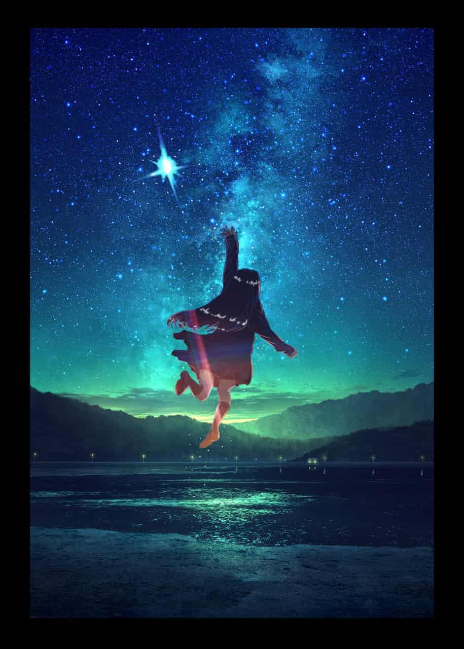Trip Wings Stars