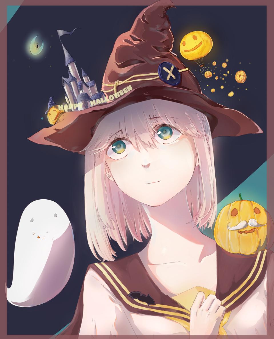 Illust of propop Oct.2019Contest
