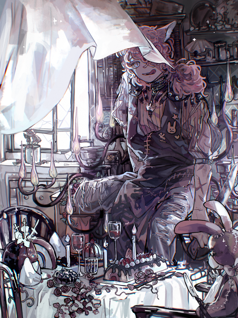 Illust of 塩ながす medibangpaint
