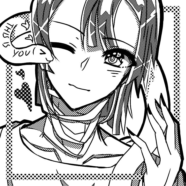 Obanai Iguro (At least I Tried-) Illust of UNDERDOGS. medibangpaint boy anime KimetsunoYaiba IguroObanai