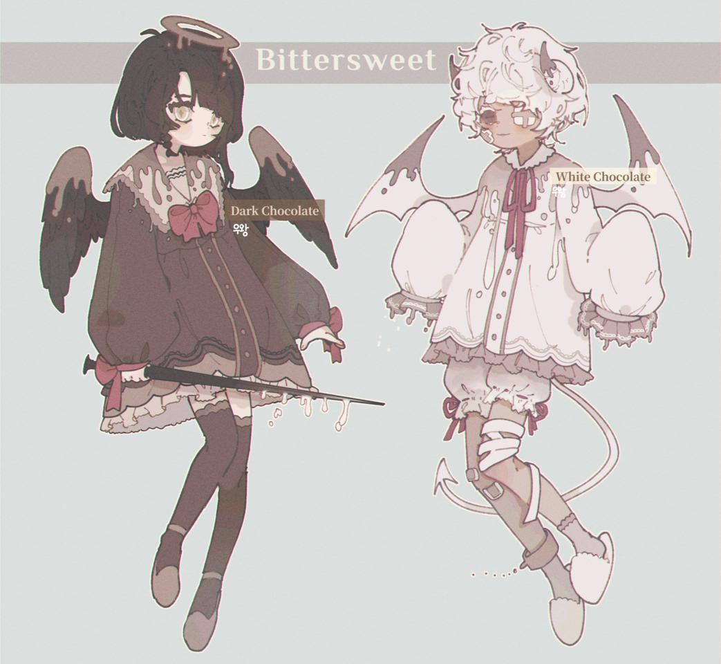 😖 Illust of 우왕 illustration girl character drawing characterdesign