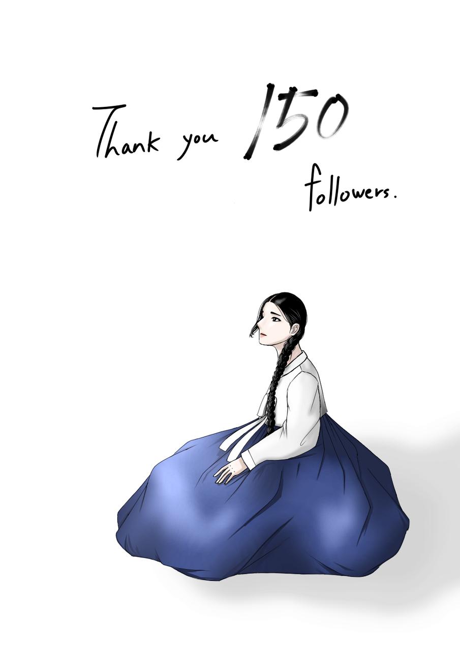 감사합니다~!!^^ (이거 뭔지 아는사람들은 모른척해주기❤) Illust of Rowan(로완) medibangpaint