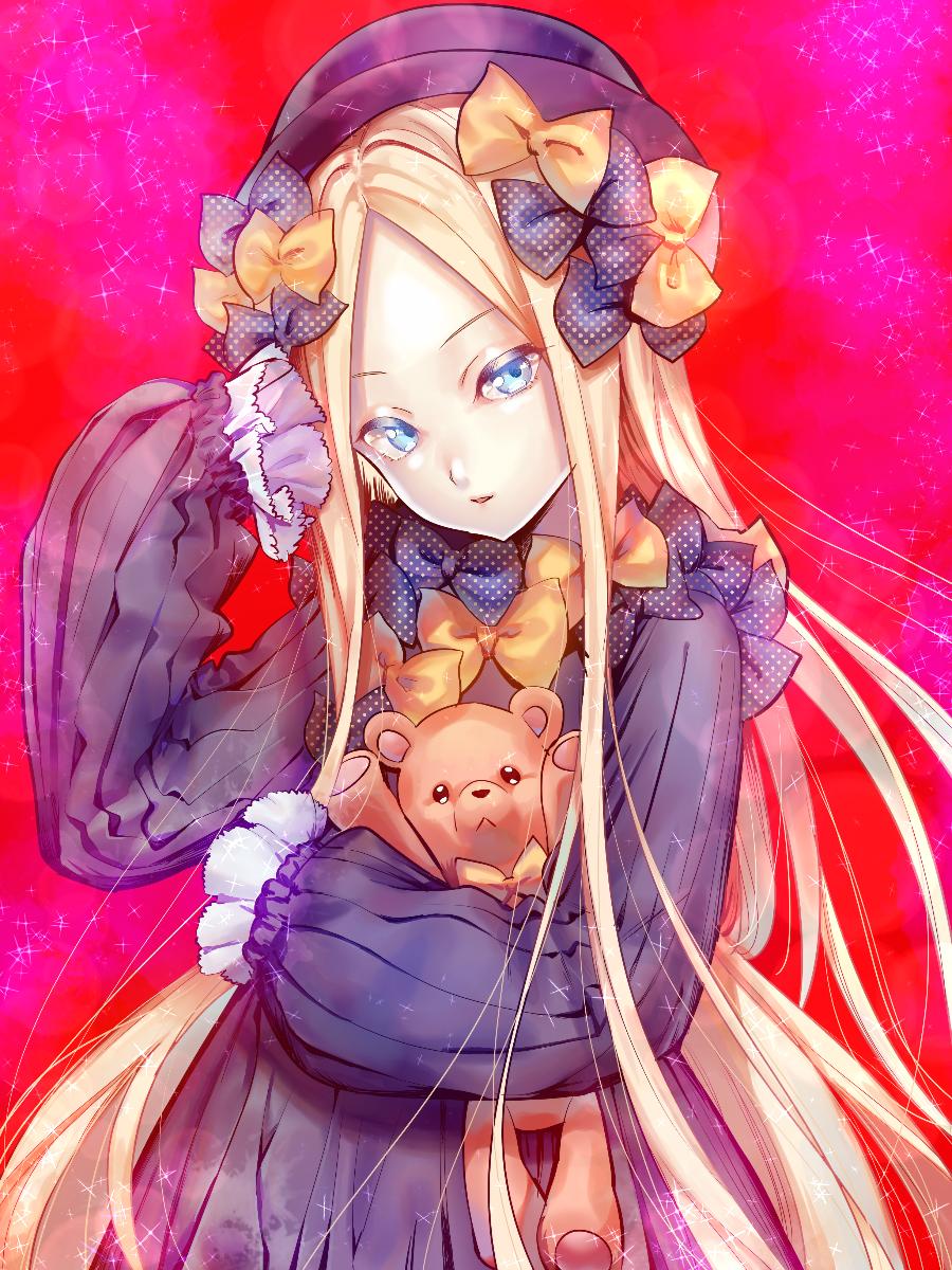 アビゲイル Illust of 97 medibangpaint アビゲイル・ウィリアムズ アビゲイル(Fate) Fate/GrandOrder