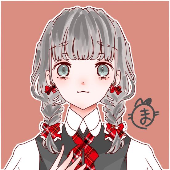 時間が無い!!!!!!!!!!!!うああああああ Illust of Marfy チェック girl レッツワンドロ kawaii