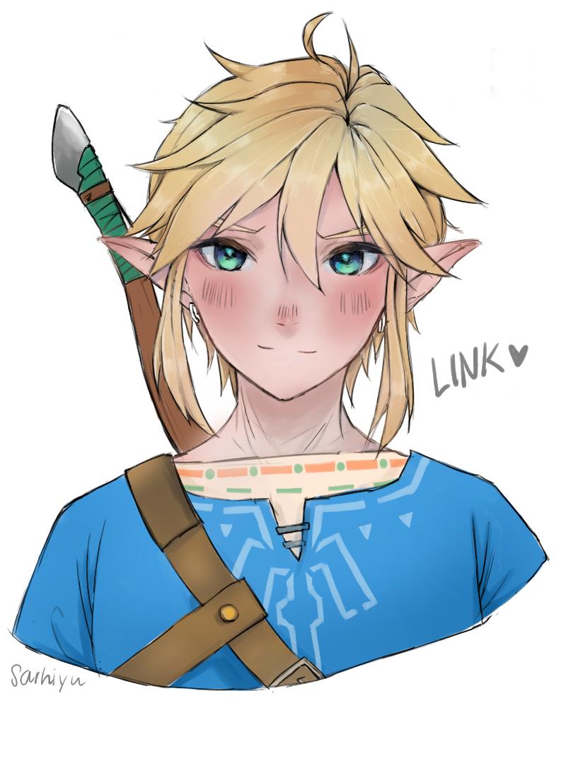Link Fanart