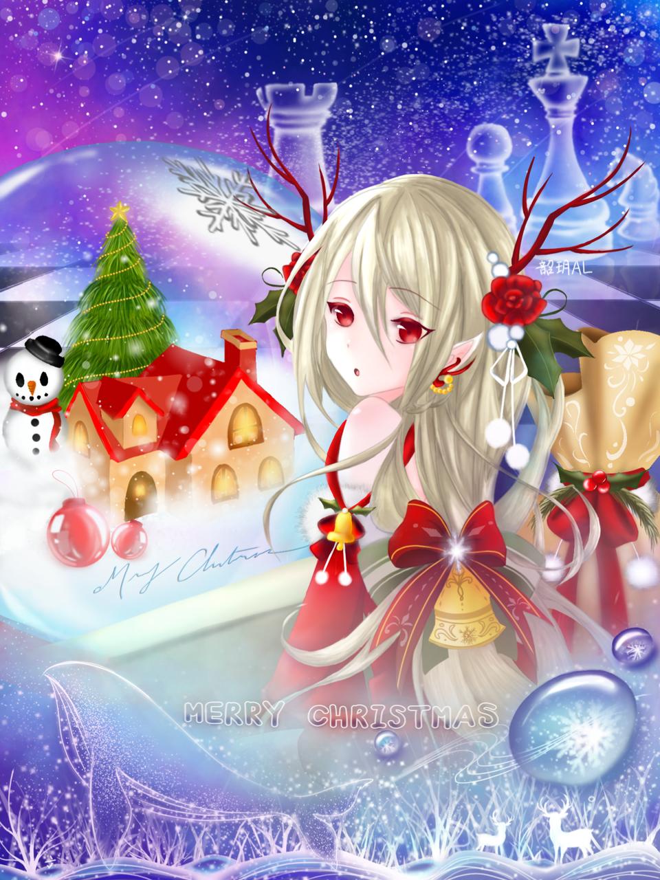 幻想聖誕夜
