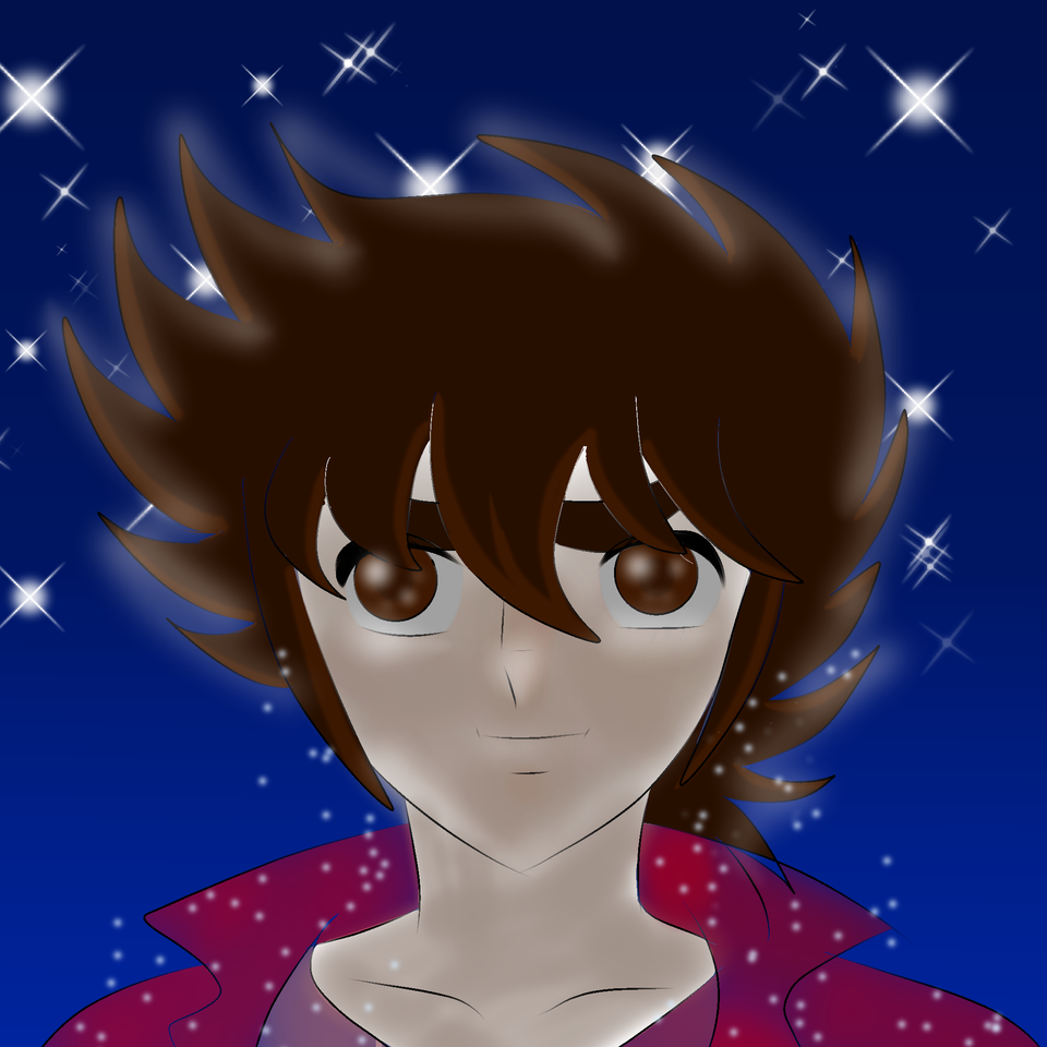 Seiya icono twitter Illust of Luciana78 IconCampaign