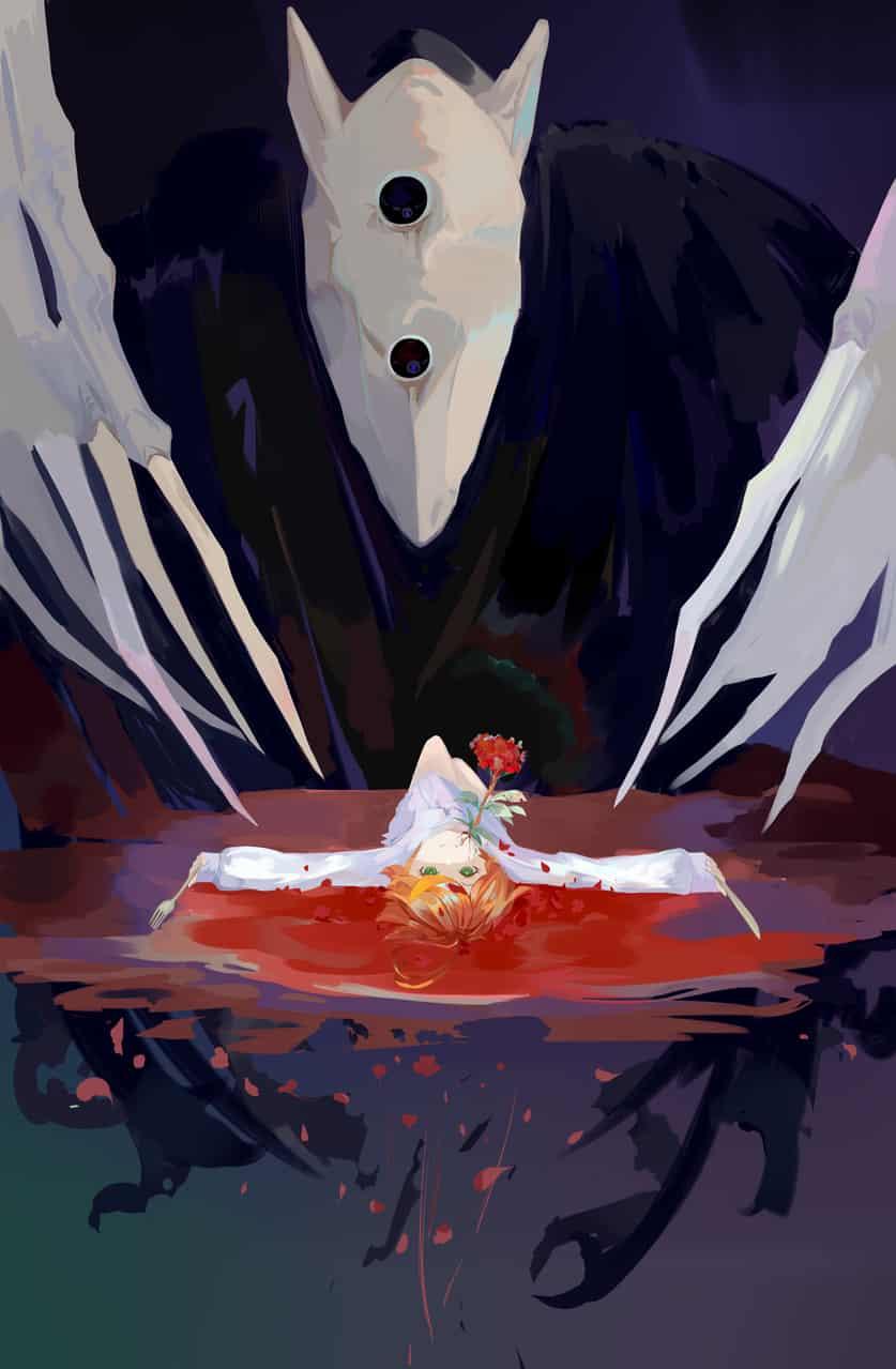 【约定的梦幻岛】艾玛 Illust of SIYo墨 约定的 illustration 艾玛