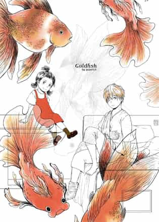 Jaipetch/Goldfish(short story)