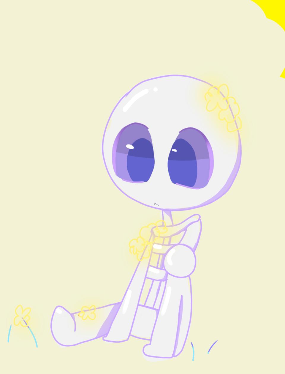 esqueleto (minecraft) Illust of Addy🌸 medibangpaint Minecraft