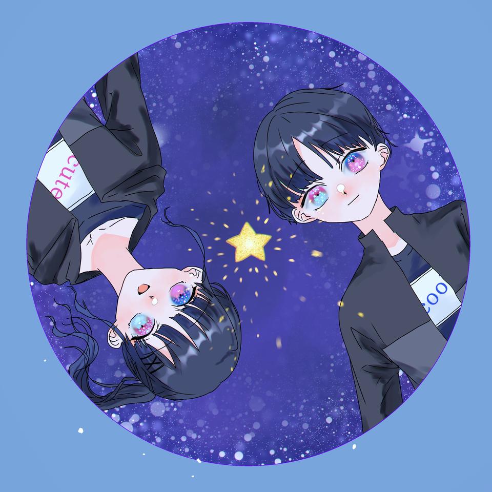ゆっちゃんアイコン Illust of OHTEAOH 小5#腐女子同盟 @YUITAKA icon YUTTAN☆゛