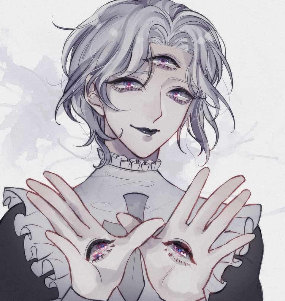 Hello Illust of まみや