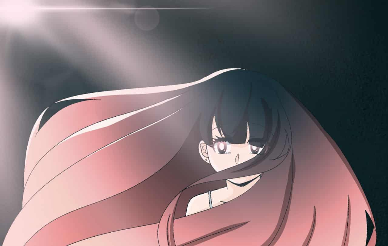 Illust of ゆいまる original girl 光