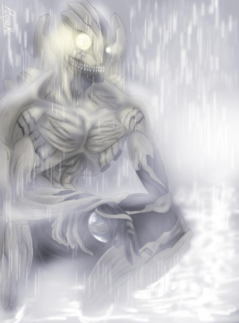 《New OC》 [Yudokuna Tamashi] El Espiritu Inpaciente