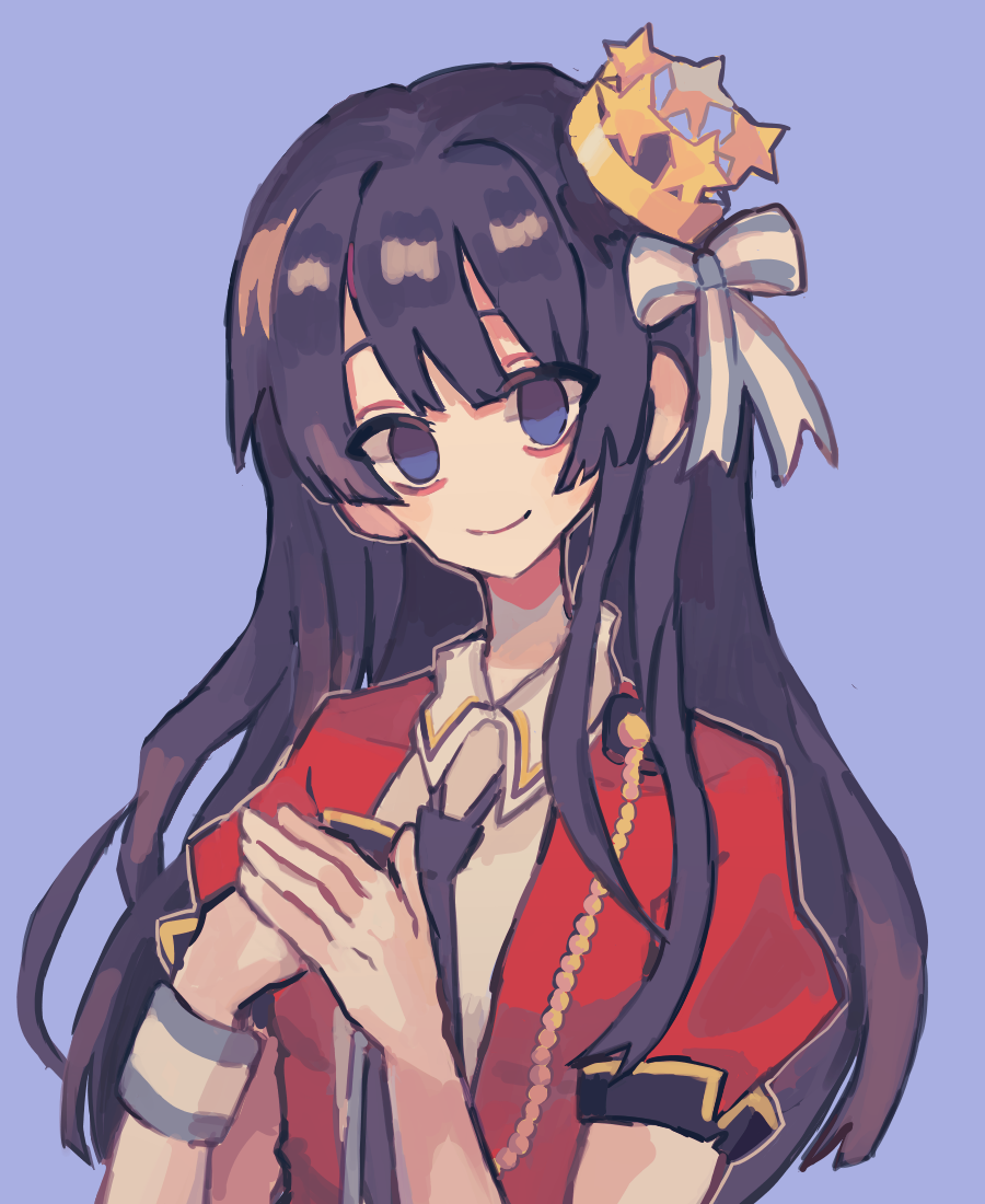 Shizuka mogami Illust of mutak medibangpaint