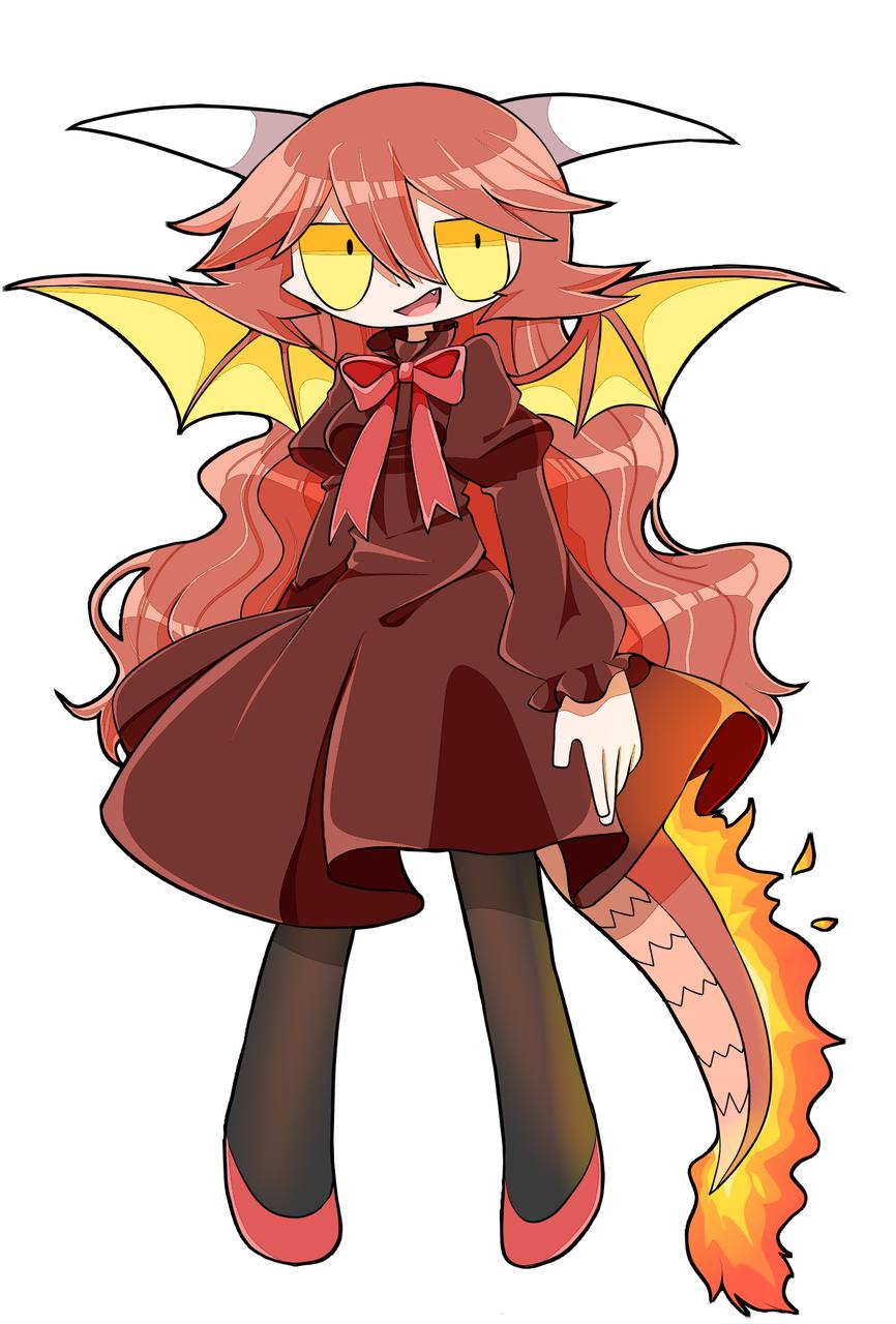 菲尔贡(Firegon)|OC/NO.219-Fire Dragon