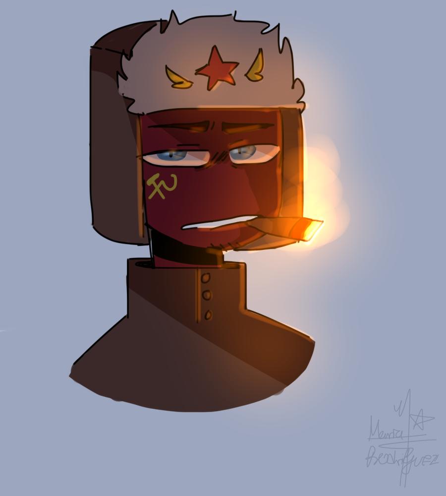 USSR// Mejorado