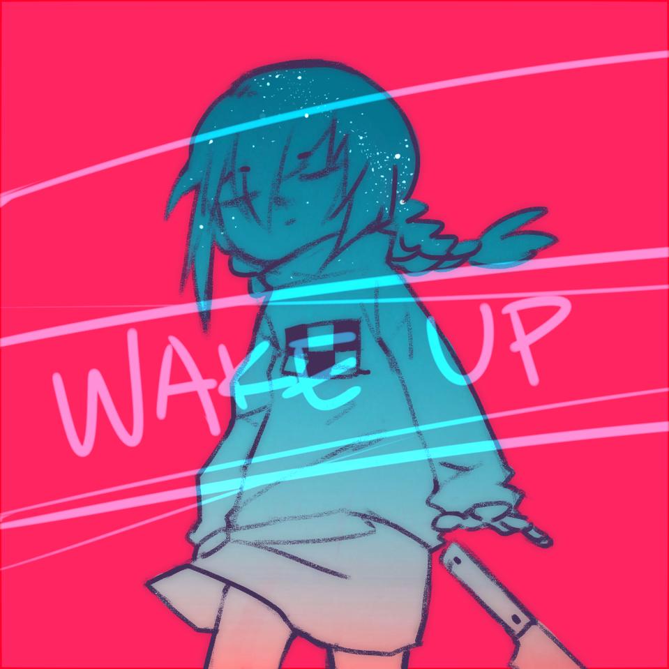 it's time to Illust of PENTAKILL YumeNikki 窓付き 夢日記