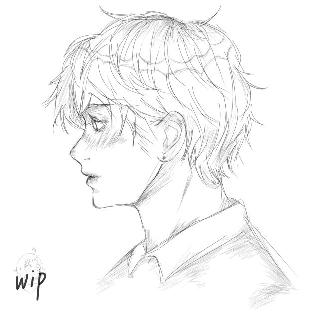 wip Illust of 阿蓂阿蓂金榜题名 medibangpaint