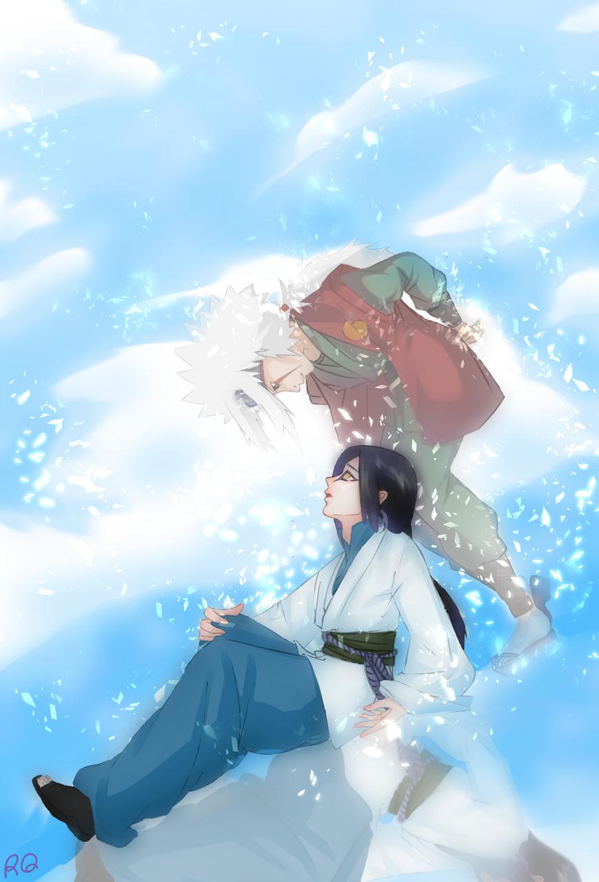 自蛇 Illust of 谭日青 medibangpaint 自蛇