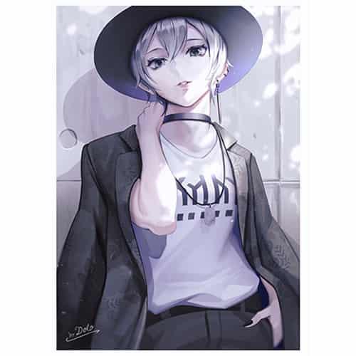 スバル君(依頼絵) Illust of どろ ARTstreet_Ranking