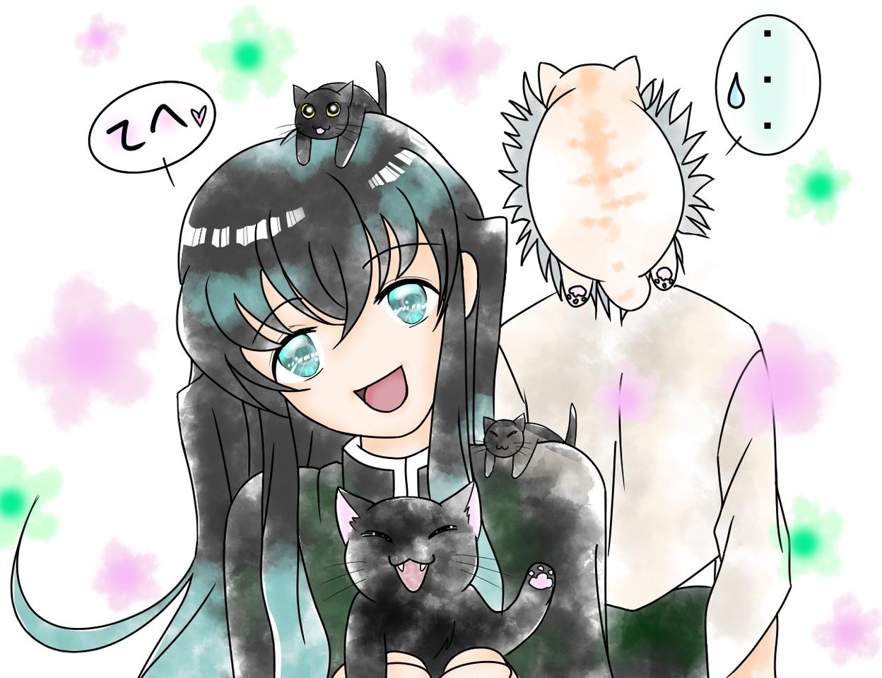 修正💦すみません┏○ペコッ!! Illust of りん🌸いつも眠いw DemonSlayerFanartContest KimetsunoYaiba